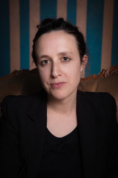 Élodie Levaux, Présidente du Grand i Théâtre