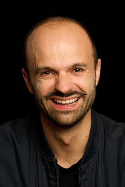 Guillaume Douat