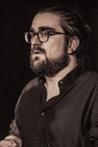 Patrick De Andrade